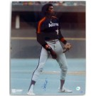 "J.R. Richard Autographed Houston Astros 16"" x 20"" Photograph (Unframed)"