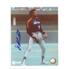 "J.R. Richard Houston Astros Autographed 8"" x 10"" Photograph (Unframed)"