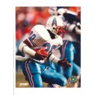 "Mike Rozier Houston Oilers Autographed 8"" x 10"" Photograph with ""80"" Inscription (Unframed)"