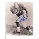 "Billy Shaw Buffalo Bills Autographed 8"" x 10"" Photograph Inscribed with ""HOF 99"" (Unframed)"