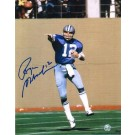 "Roger Staubach Dallas Cowboys Autographed 8"" x 10"" Unframed Photograph"