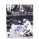 """Y.A. Tittle New York Giants Autographed 16"""" x 20"""" Vertical Photograph Inscribed """"HOF '71"""" (Unframed)"""