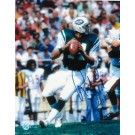 "Richard Todd Autographed New York Jets 8"" x 10"" Photo"