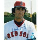 "Mike Torrez Boston Red Sox Autographed 8"" x 10"" Photograph (Unframed)"