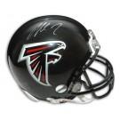 Michael Vick Autographed Atlanta Falcons Pro Line Helmet