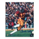 "Charles White Autographed USC Trojans 8"" x 10"" Photograph (Unframed)"