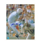 "Garo Yepremian Miami Dolphins Autographed 8"" x 10"" Photograph Inscribed with ""17-0"" (Unframed)"