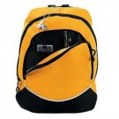 Large Tri-Color Backpack from Augusta Sportswear