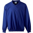 Adult Lined Micro Poly Windshirt from Augusta Sportswear