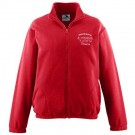 Chill Fleece Full Zip Jacket from Augusta Sportswear
