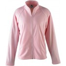 Ladies Brushed Tricot Jacket from Augusta Sportswear