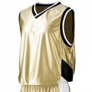 Youth Tri-Color Dazzle Game Basketball Jersey / Tank Top from Augusta Sportswear