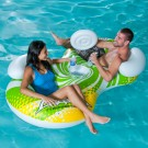 """Sun Odyssey"" Inflatable Pool Float"