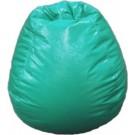 Green Primary Bean Bag Chair