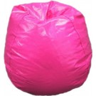 Magenta Primary Bean Bag Chair