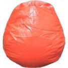 Orange Primary Bean Bag Chair