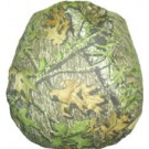 Mossy Oak Obsession Camouflage Bean Bag Chair