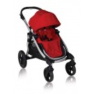 """City Select Series"" Single Stroller from The Baby Jogger (Ruby)"