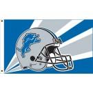 Detroit Lions Premium 3' x 5' Flag