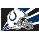 Indianapolis Colts Premium 3' x 5' Flag