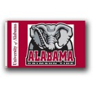 Alabama Crimson Tide Premium 3' x 5' Flag