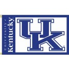 Kentucky Wildcats Premium 3' x 5' Flag