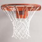 "Spalding Slam Dunk Basketball Goal with 5"" x 4"" Mount"