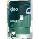Igloo® Green 5 Gallon Water Cooler