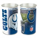 "Indianapolis Colts 15"" Waste Basket"