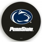 Penn State Nittany Lions NCAA Licensed Standard Black Spare Tire Cover