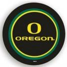 Oregon Ducks NCAA Licensed Standard Black Spare Tire Cover
