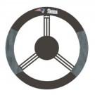 New England Patriots Mesh Steering Wheel Cover