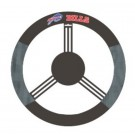 Buffalo Bills Mesh Steering Wheel Cover