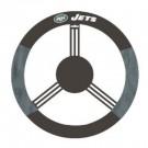 New York Jets Mesh Steering Wheel Cover