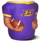 East Carolina Pirates Jersey Can Coolers - Set of 4