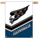 "Washington Capitals 27"" x 37"" Vertical Flag / Banner"