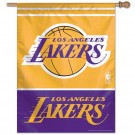 "Los Angeles Lakers 27"" x 37"" Vertical Flag / Banner"