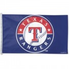 Texas Rangers 3' x 5' Flag from WinCraft