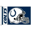 Indianapolis Colts 3' x 5' Flag
