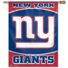 "New York Giants 27"" x 37"" Vertical Flag / Banner from WinCraft"