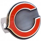 Chicago Bears Logo Trailer Hitch Cover