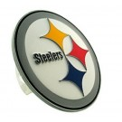 Pittsburgh Steelers Logo Trailer Hitch Cover