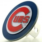 Chicago Cubs Logo Trailer Hitch Cover
