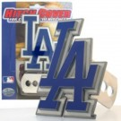 Los Angeles Dodgers Logo Trailer Hitch Cover
