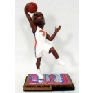 Emeka Okafor Charlotte Bobcats Limited Edition Ticket Base Bobble Head Doll from Forever Collectibles