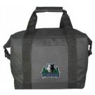 Minnesota Timberwolves 12 Pack Cooler Bag from Kolder
