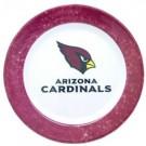 Arizona Cardinals Dinner Plates - Set of 4