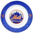 New York Mets Dinner Plates - Set of 4