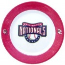 Washington Nationals Dinner Plates - Set of 4