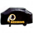 Washington Redskins Deluxe BBQ / Grill Cover